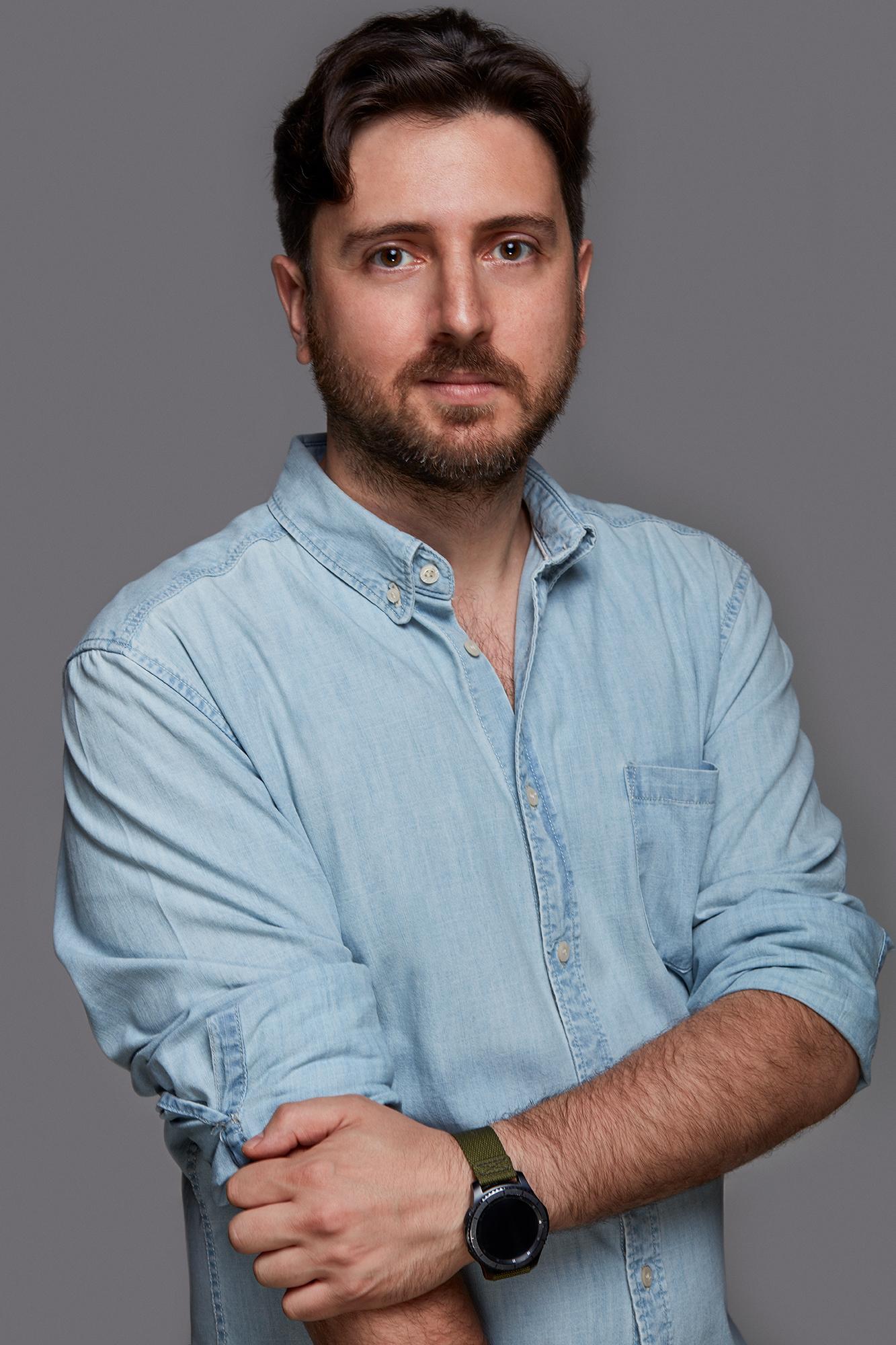 Adam James Cavallari