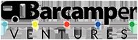 Logo Barcamper Ventures